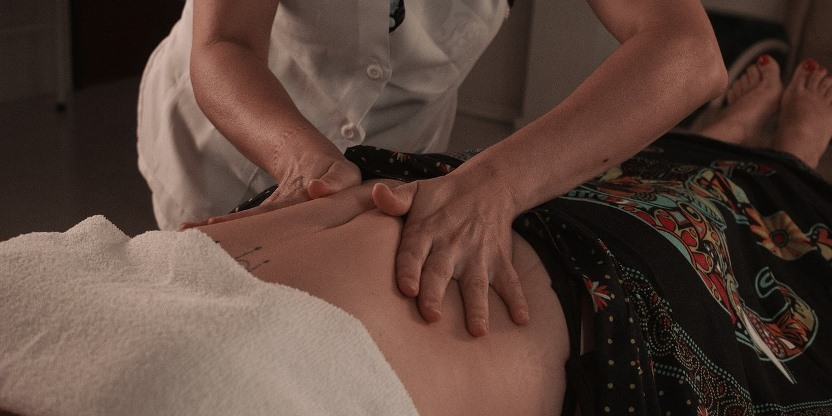 Chi Nei Tsang Massage Treatments on Koh Phangan