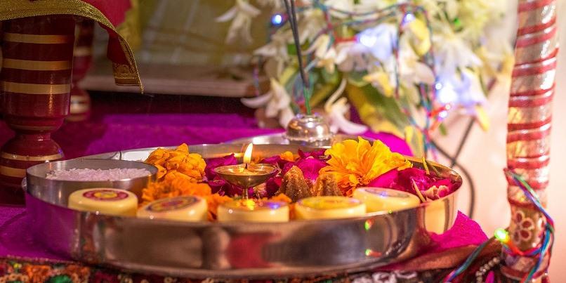 Tantric Rituals and Ceremonies