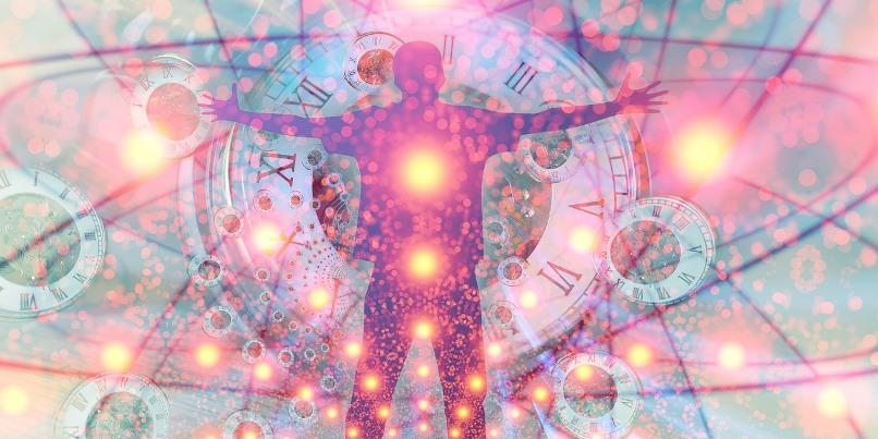 The Microcosmic Orbit | Taoist Energy Work