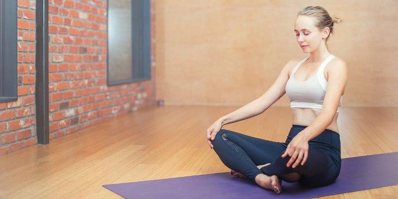 Mula Bandha | Pranic Yoga Muscle Lock