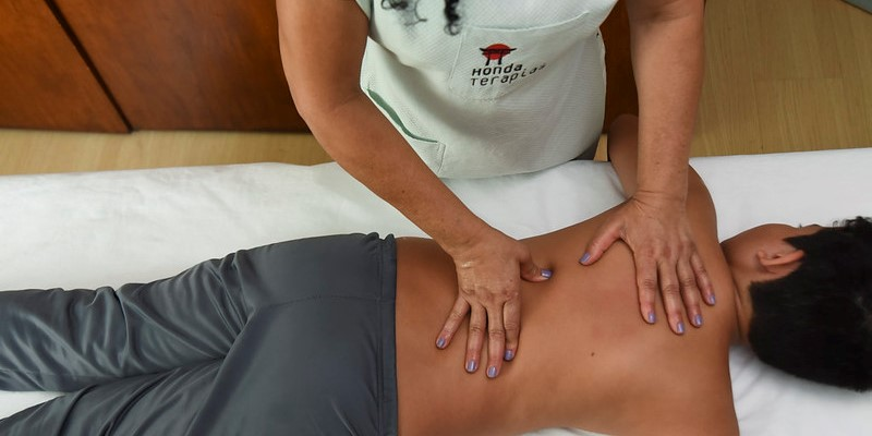 Acupressure and Acupoints in Traditional Chinese Medicine | TCM