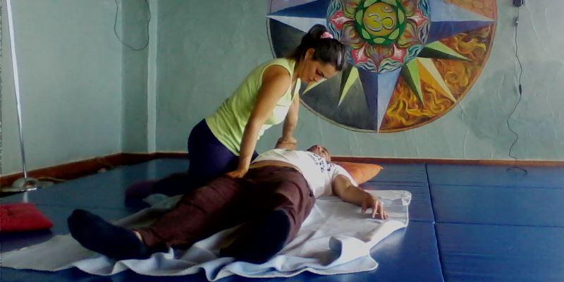 Full Body Massage versus Partial Body Massage Treatments