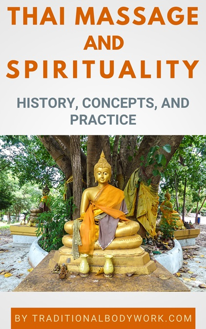 eBook - Thai Massage and Spirituality
