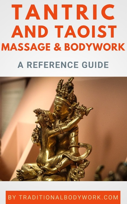 eBook - Tantric and Taoist Massage and Bodywork