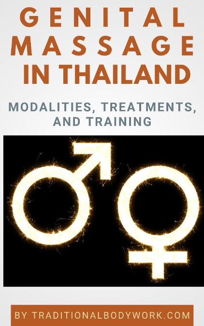Genital Massage in Thailand