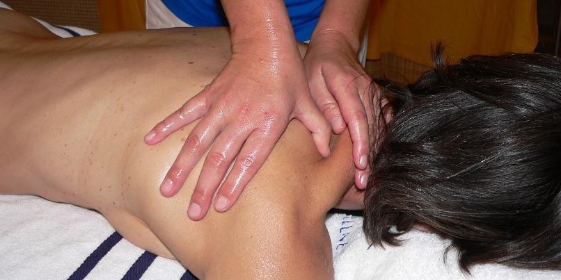 Classic Massage (Swedish Massage)
