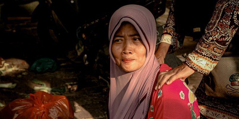 Traditional Malay Massage | Urut Melayu