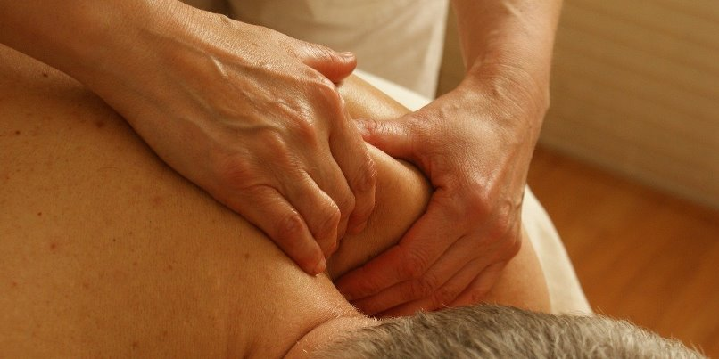 Bowen Massage Therapy