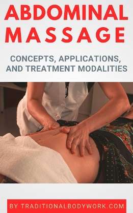 eBook - Abdominal Massage