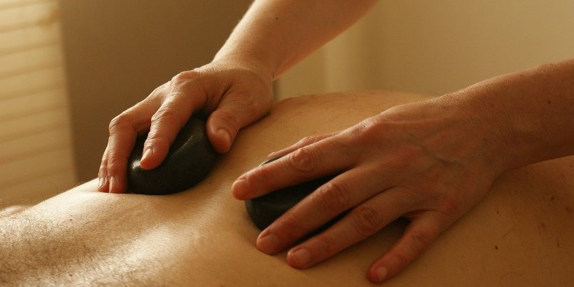 Stones and Crystals in Massage Therapy