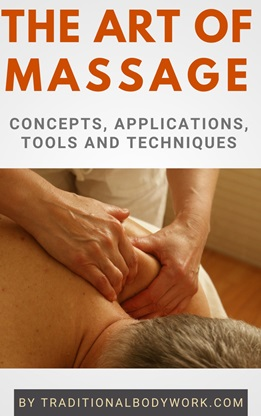Book - The Art of Massage