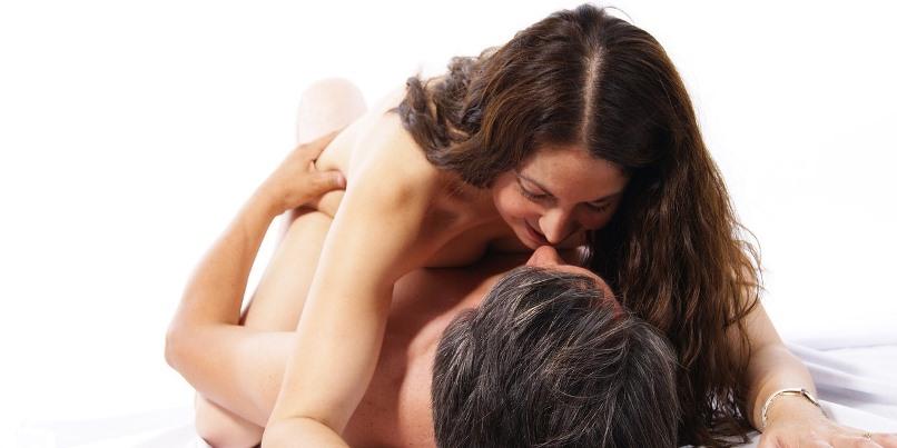 Sensual Body to Body Massage