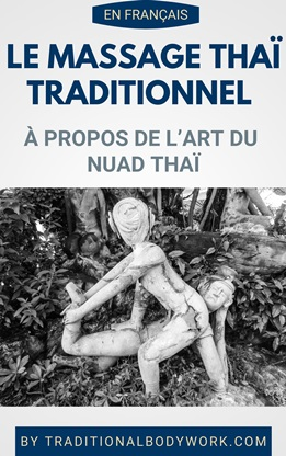 eBook - Le Massage Thaï Traditionnel