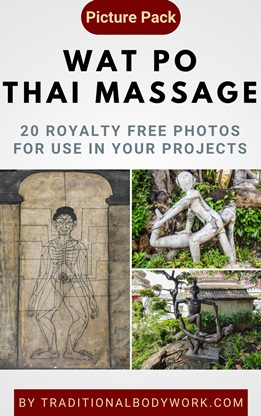 Wat Po Thai Massage