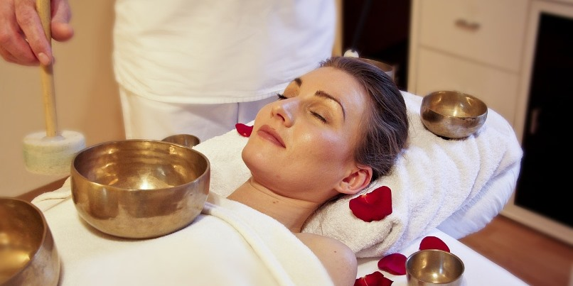 Chants, Mantras, and Visualizations in Massage Therapy