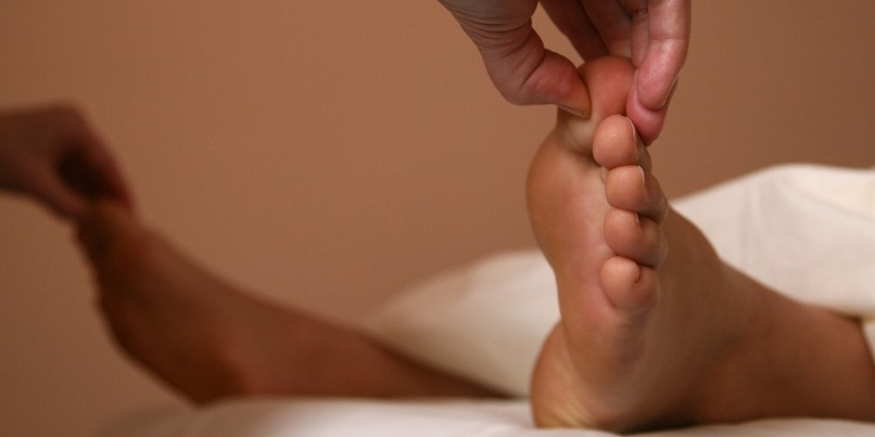 What Is Acupressure Massage?