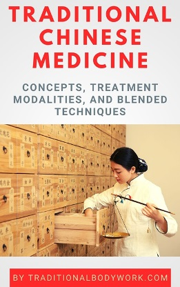 Book - Traditional Chinese Medicine
