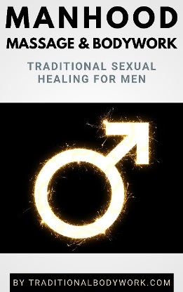 eBook - Manhood Massage and Bodywork
