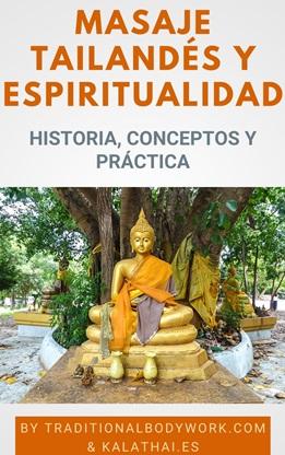eBook - Masaje Tailandés y Espiritualidad