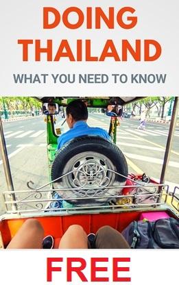 eBook - Doing Thailand