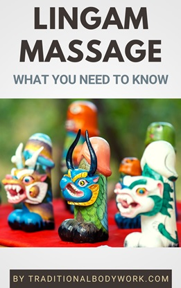 eBook - Lingam Massage