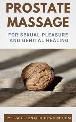 eBook - Prostate Massage
