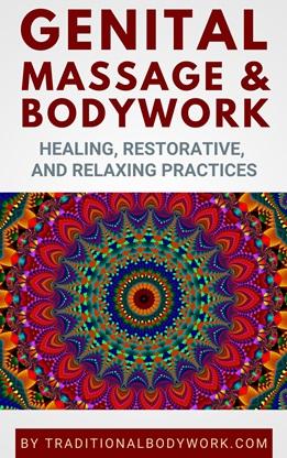 eBook - Genital Massage and Bodywork