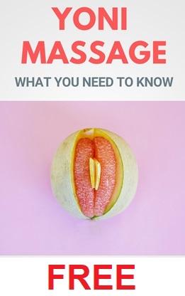 eBook - Yoni Massage