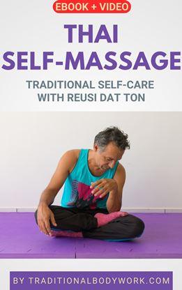 Video Course | Thai Self-Massage