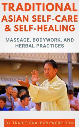 eBook - Traditional Asian Self-Care & Self-Healing