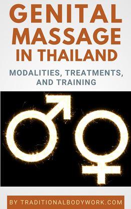 eBook - Genital Massage in Thailand