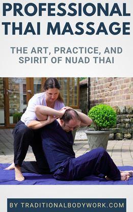 eBook - Professional Thai Massage