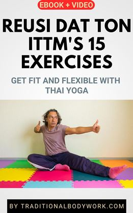 eBook and Video - ITTM's 15 Contorted Hermit Exercises