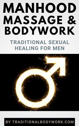 eBook - Manhood Massage and Bodywork